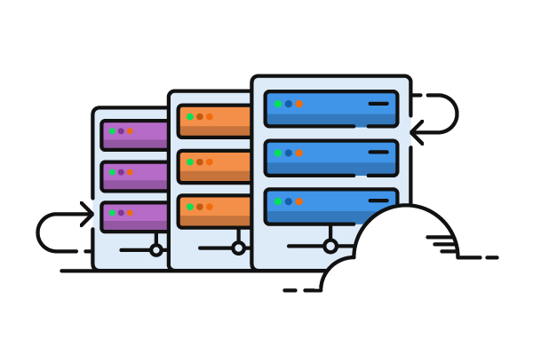 Host Multiple Domains on One Server/IP with Apache or Httpd