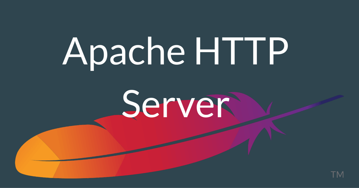 Start, Restart and Stop Apache web server on Linux