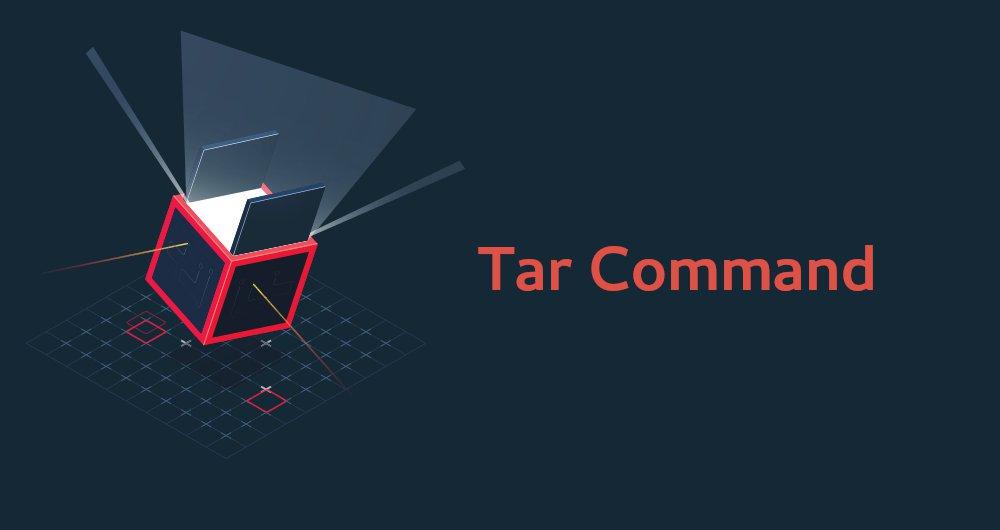 tar-command