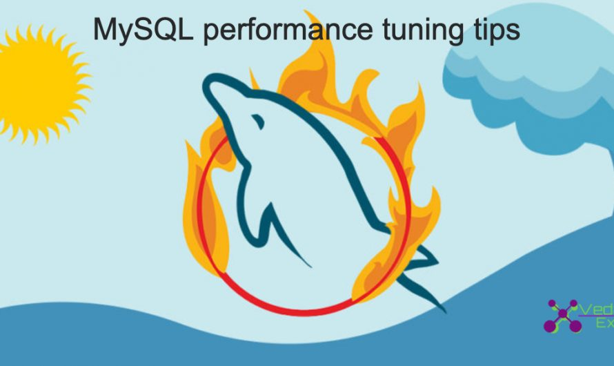 MySQL performance tuning tips