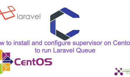 install-supervisor-on-centos7