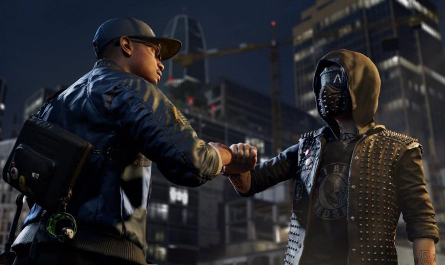 Get And Play Watch Dogs 2 For Free Now