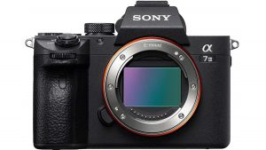 Sony-A7-III-without-a-lens-on-showing-sensor.-