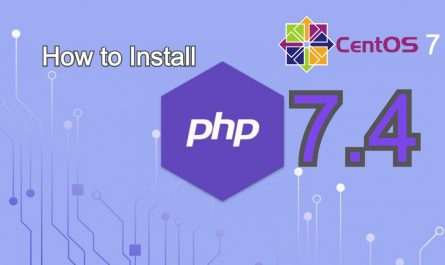 How-to-install-php7.4-on-centos7