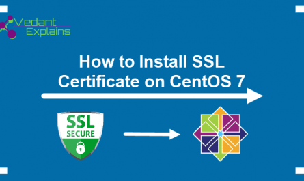 how_to_install_ssl_on_Centos_7